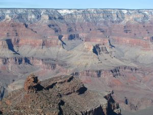 A photo can't do justice to the Grand Canyon's view