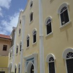 The oldest Synagogue in the Americas is in Curacao