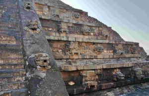 Temple of the Feathered Serpent