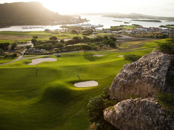 Old Quarry Course, Curacao